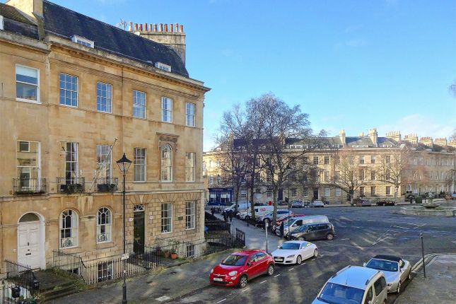 Thumbnail Flat for sale in Courtyard Maisonette, 15 Johnstone Street, Bath, Somerset