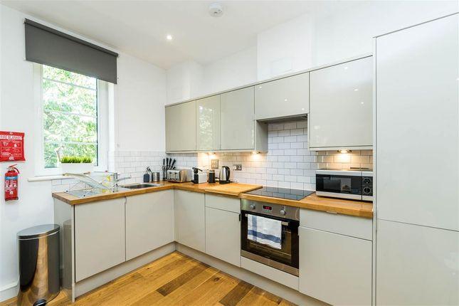 Kitchen of Vauxhall Street, London SE11