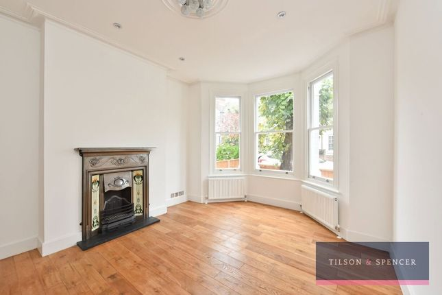 4 bed terraced house for sale in Kimberley Gardens, Harringay