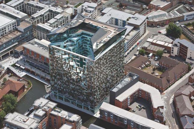 Key Features : of The Cube East, Wharfside Street, Birmingham B1