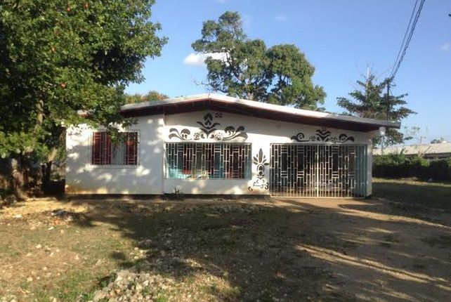 Detached house for sale in Toll Gate, Clarendon, Jamaica