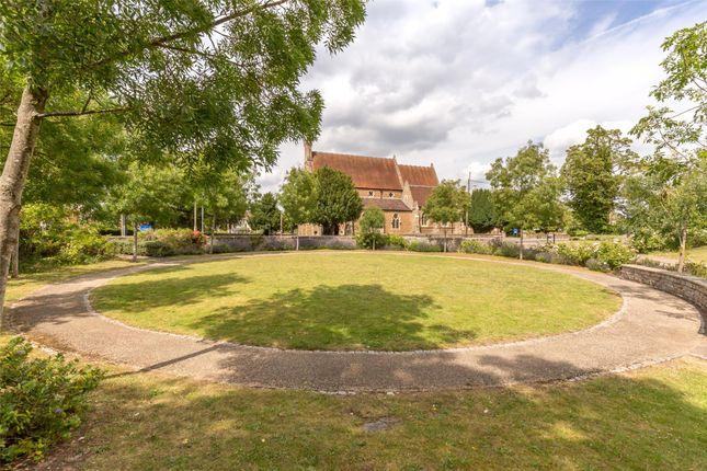 Communal Area of Penlon Place, Abingdon, Oxfordshire OX14