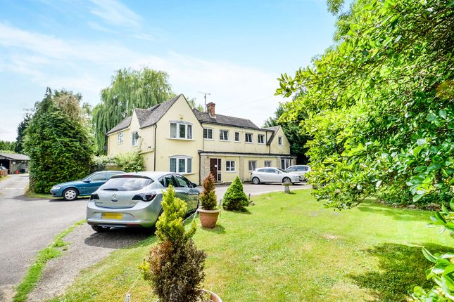 Thumbnail Detached house for sale in Barnard Gate, Eynsham, Witney