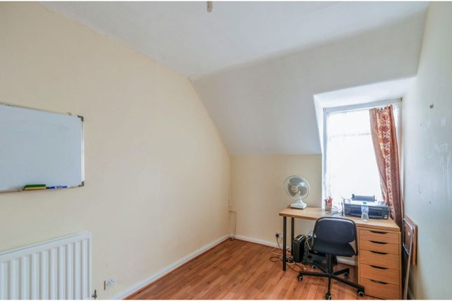 Bedroom of Mellitus Street, East Acton W12