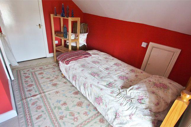 Bedroom Three of Holydyke, Barton-Upon-Humber, North Lincolnshire DN18