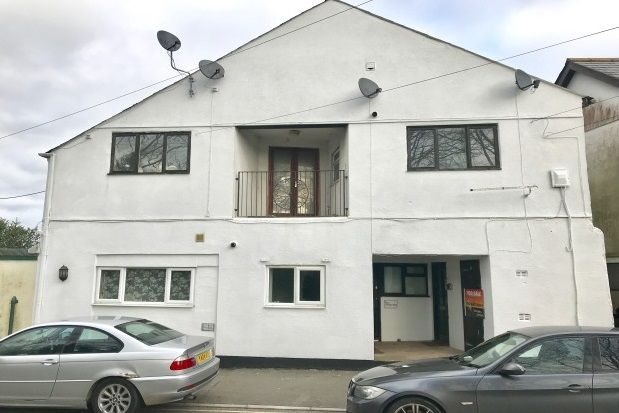 Thumbnail Property to rent in New Road, Callington