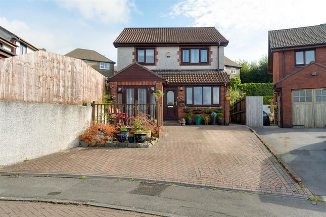 3 bed detached house for sale in Drovers Way, Woodlands, Ivybridge PL21