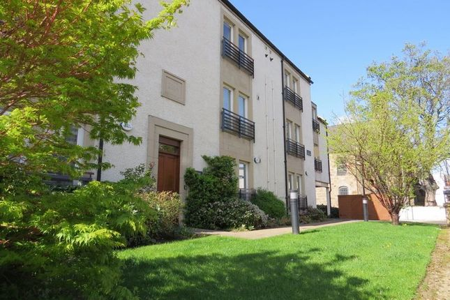 Thumbnail Flat for sale in Brunton Court, North High Street, Musselburgh