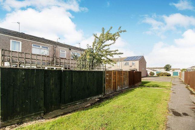 Broadstone Close, Bransholme, Hull HU7