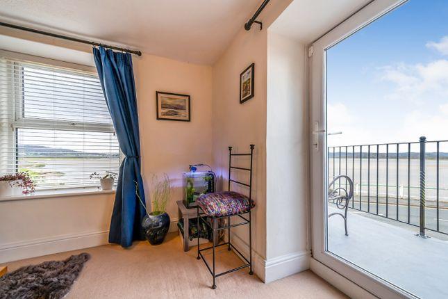 Bedroom 3 of Sandside, Sandside LA7