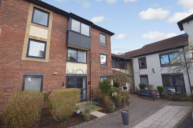 1 bed flat for sale in Mere Court, Knutsford WA16