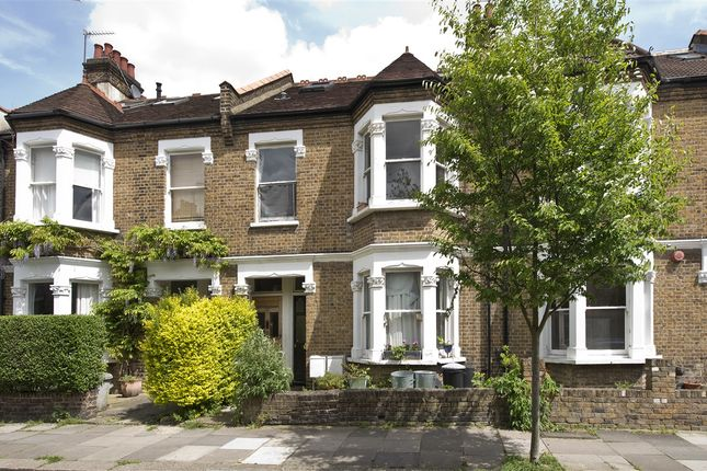 Thumbnail Maisonette for sale in Eynham Road, London