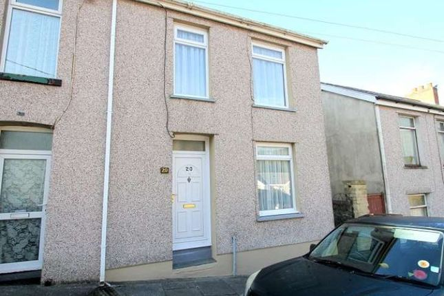 3 bed end terrace house to rent in Hill Street, Resolven, Neath SA11