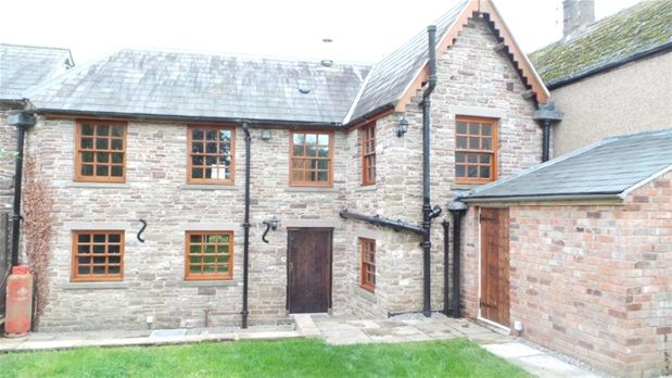 Thumbnail Terraced house to rent in Awre Road, Blakeney, Lydney