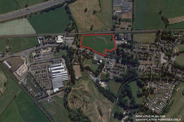 Land To The East Of, Preston/Lancaster Road (A6), Bilsborrow PR3