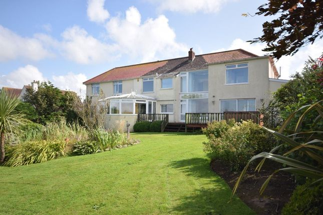 Thumbnail Property to rent in Bay View Road, Northam, Devon