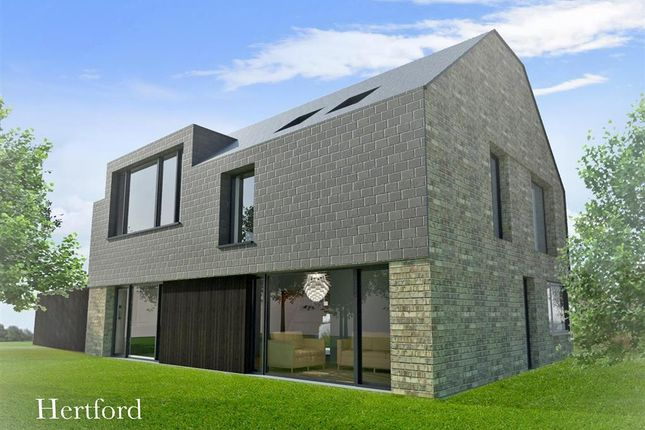 Thumbnail Detached house for sale in Cherrywood, Goodnestone, Faversham, Kent