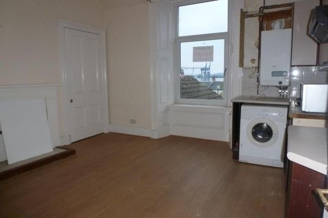 Thumbnail Flat to rent in Main Road, Fairlie, Largs