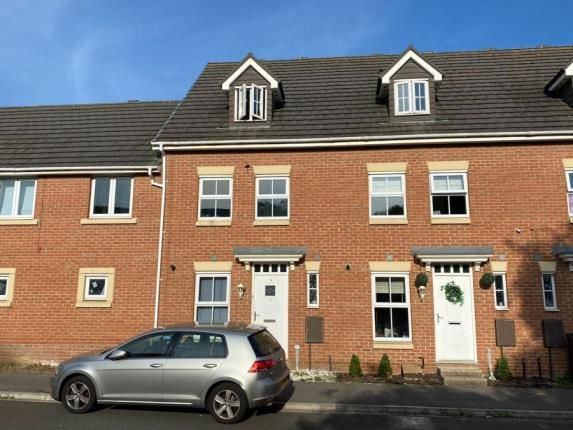 Thumbnail Terraced house for sale in Maddren Way, Middlesbrough
