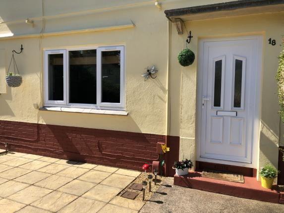 Thumbnail Flat for sale in Paignton, Devon