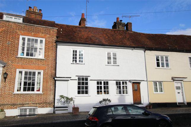 Fishpool Street St Albans Hertfordshire Al3 4 Bedroom