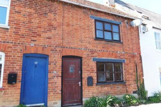 Thumbnail Terraced house to rent in Regent Mews, Gloucester Street, Faringdon