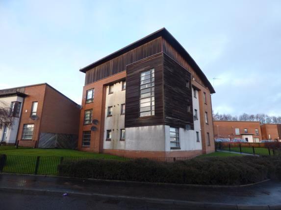 Thumbnail Flat for sale in Laurence Gardens, Old Drumchapel, Glasgow, Lanarkshire