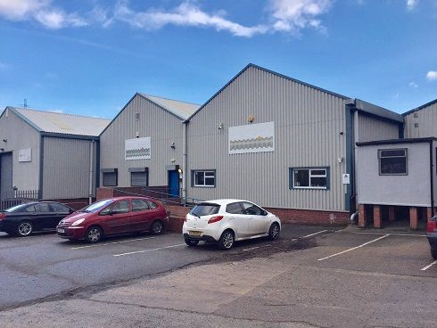 Thumbnail Industrial to let in Unit 3, Arundel Business Park, Claywheels Lane, Sheffield