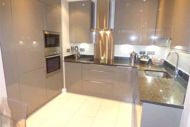 Thumbnail Flat to rent in Lanta House, 183 Holders Hill Road, London