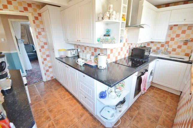 Kitchen of Colne Way, Point Clear Bay, Clacton-On-Sea CO16
