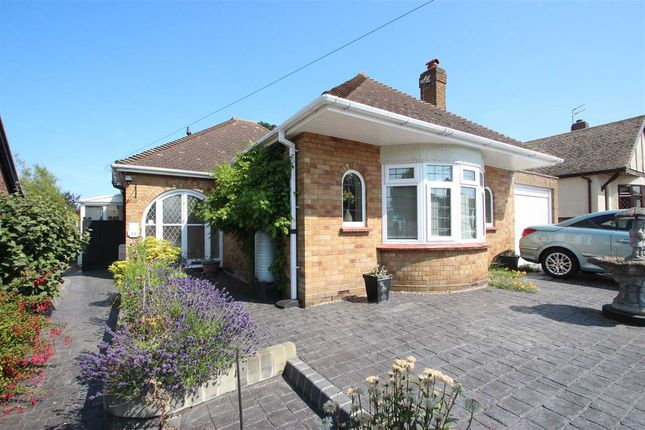 Thumbnail Bungalow for sale in Mountview Road, Clacton-On-Sea