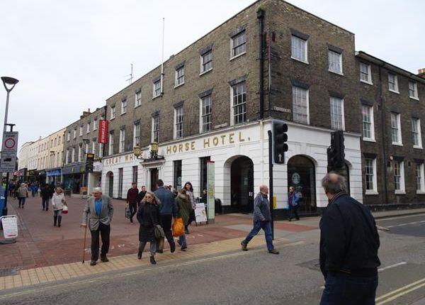 Thumbnail Retail premises to let in 47 Tavern Street, Ipswich
