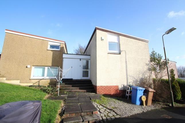 Thumbnail Terraced house for sale in Whitelaw Drive, Bathgate, West Lothian