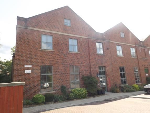 Thumbnail Flat for sale in The Foundry, Camlough Walk, Chesterfield, Derbyshire