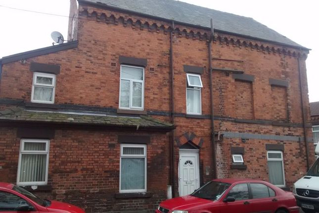 Thumbnail Property for sale in Holmfirth Street, Longsight, Manchester