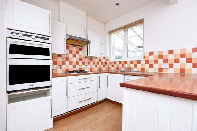 3 bed end terrace house for sale in Fieldend Road, London
