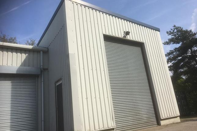 Thumbnail Light industrial to let in Unit 10, Station Street, Macclesfield, Cheshire