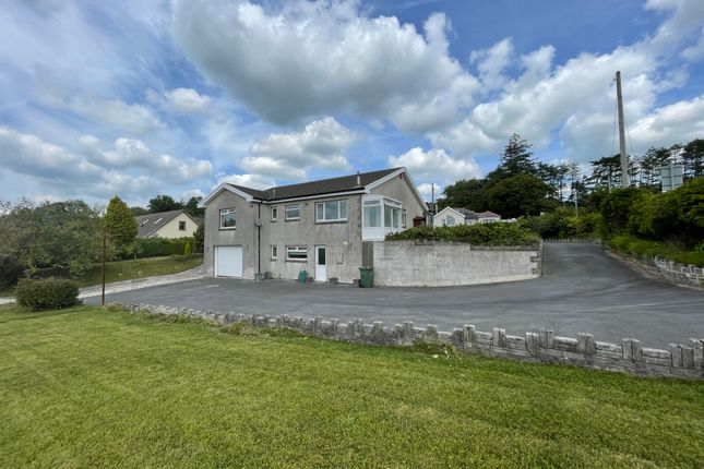 Thumbnail Detached house for sale in Heol Ty Isaf, Drefach, Llanelli