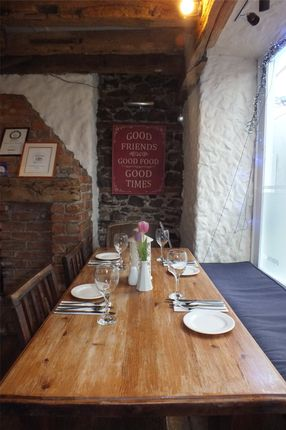 Picture No. 03 of The Blue Ball Restaurant, Upper Frog Street, Tenby, Pembrokeshire SA70