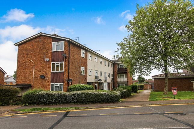 Thumbnail Maisonette for sale in Whitmore Way, Basildon