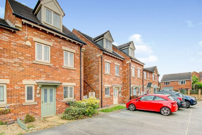 The Property of Riverside Court, Featherstone, Pontefract WF7
