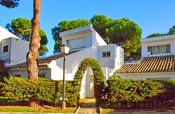 3 bed town house for sale in Marbella, Andalucia, Spain