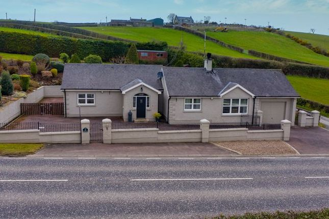 Thumbnail Detached house for sale in Newry Road, Poyntzpass, Newry