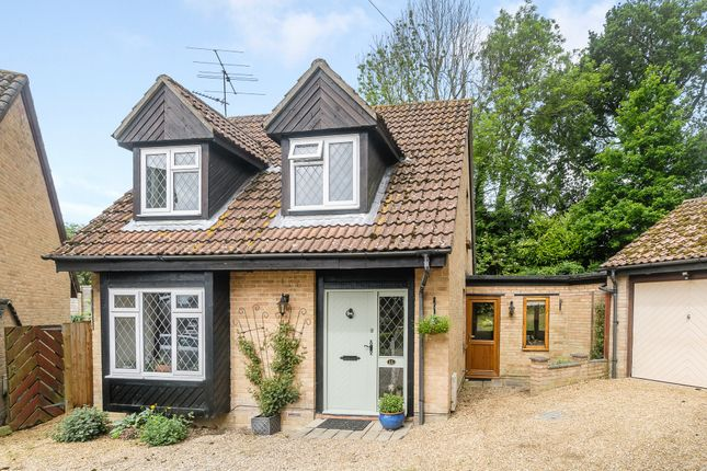 Thumbnail Detached house for sale in Hazel Grove, Thatcham