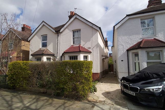 1 bed flat for sale in 18 Niton Road, Richmond, Surrey TW9