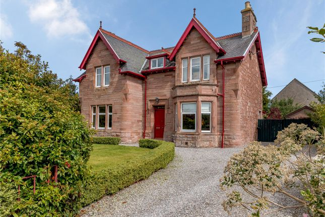 Thumbnail Detached house for sale in Castle Street, Fortrose, Ross-Shire