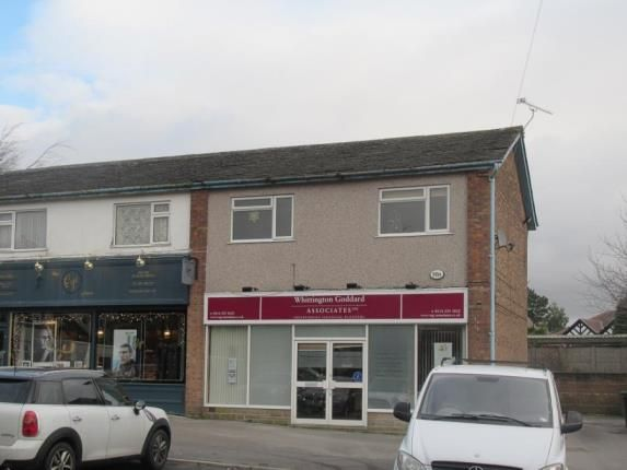 Thumbnail Flat for sale in Causeway Head Road, Sheffield, South Yorkshire