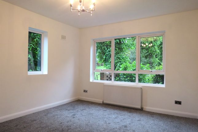 Thumbnail Maisonette to rent in Cleeve Hill, Forest Hill