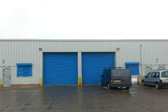 Thumbnail Light industrial to let in Units 23/24 Armadale Industrial Estate, Armadale