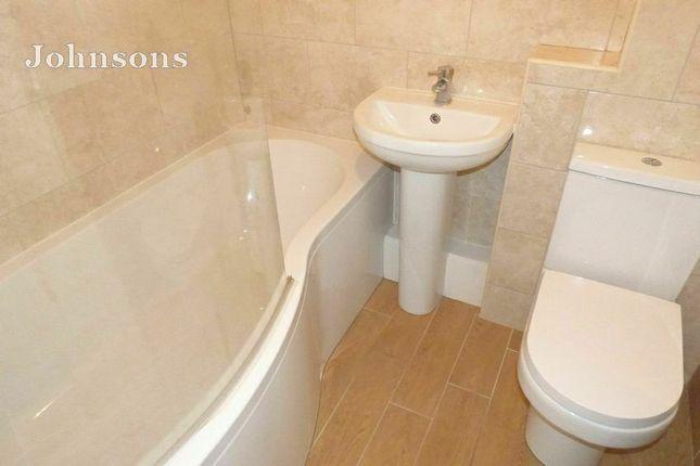 Bathroom of Langthwaite Road, Scawthorpe, Doncaster. DN5